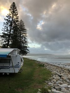 Out & About With Dayv - Camping and Travel Australia