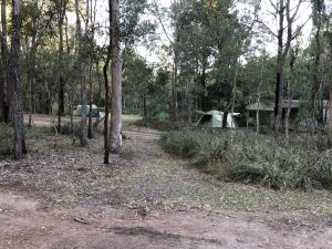 Redlands Coast Qld Karingal Scout Campsite