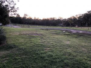 Camping and Travel to Redlands Coast Qld