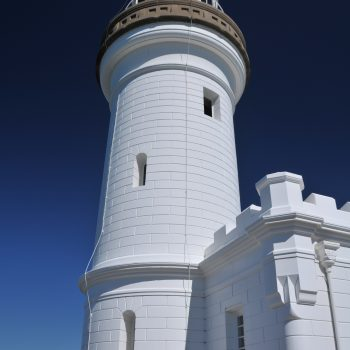 Byron Bay Travel The lighthouse