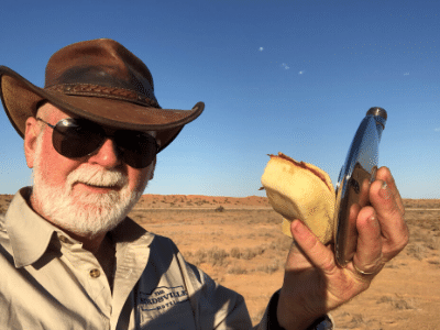 Camp and Travel blogs Australia